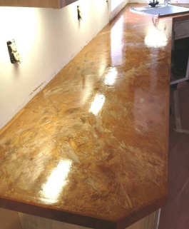 Epoxy Innovation Counter Top 5