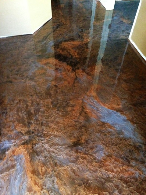 Epoxy Innovation floor2