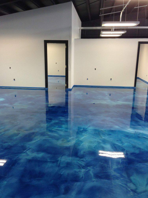 Epoxy Innovation floor3