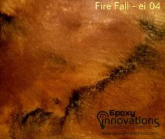 Epoxy Innovations Fire Fall