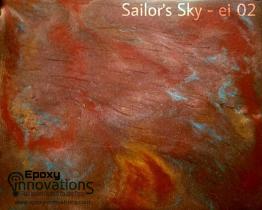 Epoxy Innovations Sailor's Sky