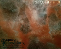 Epoxy Innovations Star Quest