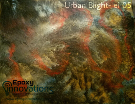Epoxy Innovations Urban Blight