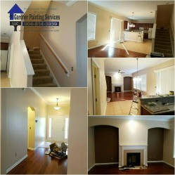 G. Gardner Painting Services LLC - Interior Painting