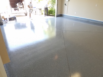 Gardner Floor Coatings