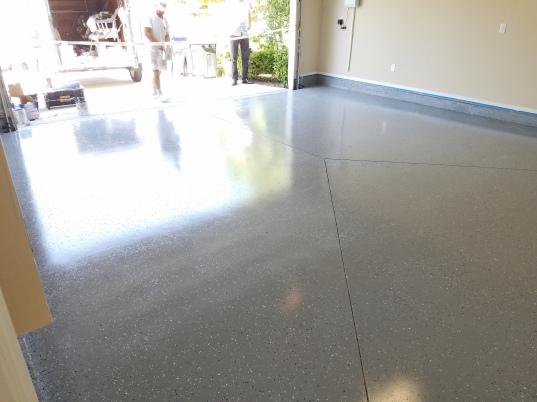 Gardner Floor Coatings